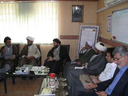 مسئول ستاد بازسازی عتبات عالیات خوزستان